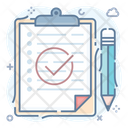 Project Brief Icon
