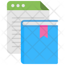 Project Brief Plan Icon