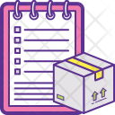 Project Cargo Icon