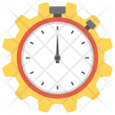 Project Deadline Icon