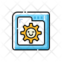 Project development Icon