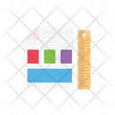 Project File Document Icon