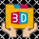 Project File D File Project File Icon