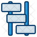 Project Flowchart Icon