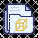 Project folder Icon