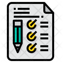 Project List Icon