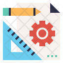 Project Management Plan Icon