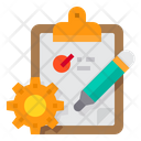 Clipboard Management Project Icon