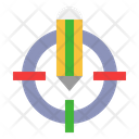 Project Management Objectives Task Icon