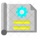 Project Paper Icon