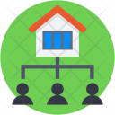 Project Plan Builders Icon
