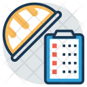 Project Plan Task Icon