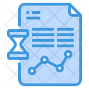 Project Sandglass Report Icon