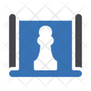 Project Strategy Icon