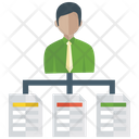 Project Supervisor Icon