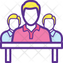 Project Team Icon