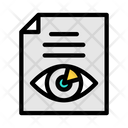 Project Review File Icon