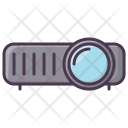 Projection Icon