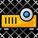 Ppt Presentation Multimedia Icon