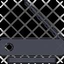 Antena Button Ui Icon