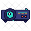 Projector Projection Device Icon