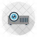 Projector Beamer Electronics Icon