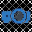Projector Beamer Presentation Icon