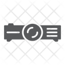 Projector Equipment Projection Icon