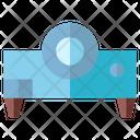 Projector Presentation Multimedia Icon