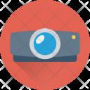 Projector Movie Digital Icon
