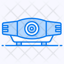 Projector Overhead Projector Slide Projector Icon