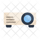 Projector Slide Projector Device Icon