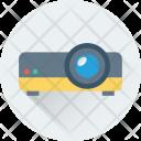 Projector Device Movie Icon