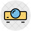 Projector Projection Projector Device Icon