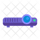 Projector Projection Technology Icon