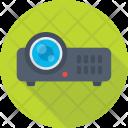 Projector Movie Multimedia Icon