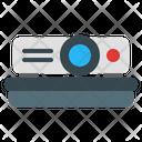 Projector Presentation Projection Icon