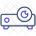 Projector Electronic Hardware Icon