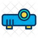 Projection Projection Device Projector Icon