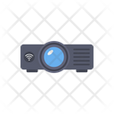 Projector Beamer Device Icon