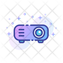 Projector Device Electric Device Icon