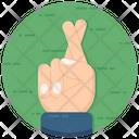 Finger Pointer Finger Gesture Hand Gesture Icon