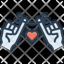 Promise Obligation Pledge Icon