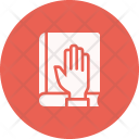 Promise Law Court Icon
