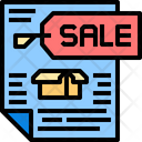Promotion Promote Advertisement Icon