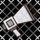 Promotion Seo Web Icon