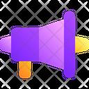 Promotion Megaphone Sale Icon