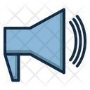 Marketing Promotion Internet Icon