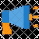 Promotion Marketing Advertising Icon