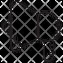 Promotion Announcement Bullhorn Icon